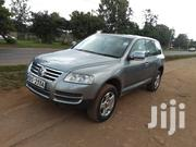 Volkswagen Touareg 2006 Gray | Cars for sale in Nairobi, Nairobi West