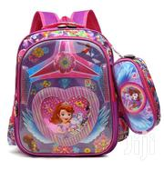 Kids School Bags With A Pen's Pouch | Bags for sale in Nairobi, Nairobi Central