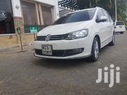 Volkswagen Sharan 2012 1.4 TSI White | Cars for sale in Mombasa, Tudor