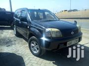 Nissan X-Trail 2003 Black | Cars for sale in Nairobi, Nairobi Central