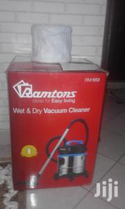 Wet And Dry Vacuum Cleaner | Stationery for sale in Nairobi, Umoja II