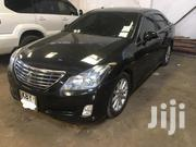 Toyota Crown 2008 Black | Cars for sale in Mombasa, Shimanzi/Ganjoni