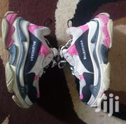 Triple S Balenciaga | Shoes for sale in Kiambu, Ruiru