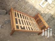 Bed 4×6 Hard Wood | Furniture for sale in Nairobi, Mwiki