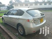 Subaru Impreza 2008 Silver | Cars for sale in Nairobi, Nairobi West