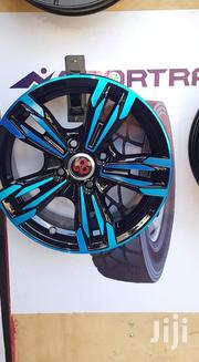 NZE Sports Rims Sizes 14set | Vehicle Parts & Accessories for sale in Nairobi, Nairobi Central