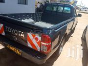 Toyota Hilux 2011 Blue | Cars for sale in Kiambu, Township C