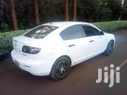 Mazda Axela 2007 White | Cars for sale in Nairobi, Parklands/Highridge