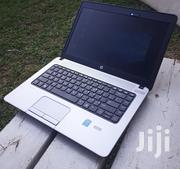 Laptop HP ProBook 440 4GB Intel Core i5 HDD 500GB | Laptops & Computers for sale in Kisii, Kisii Central