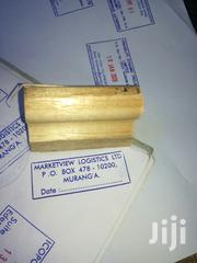 Rubber Stamps And Company Seals | Stationery for sale in Nairobi, Nairobi Central