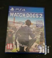 Watchdogs 2 Ps4 Pre Owned | Video Games for sale in Nairobi, Nairobi Central