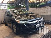 Honda Stream 2012 1.7i LS Black | Cars for sale in Nairobi, Nairobi Central