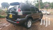 Toyota Land Cruiser Prado 2006 GX Black | Cars for sale in Nairobi, Kileleshwa