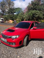 Subaru Impreza 2008 2.0 GL AWD Red | Cars for sale in Nairobi, Woodley/Kenyatta Golf Course