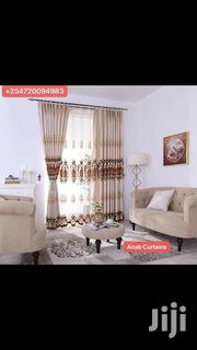 Curtains For Sell   Home Accessories for sale in Nairobi, Eastleigh North