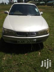 Toyota Corolla 1996 Silver | Cars for sale in Uasin Gishu, Ainabkoi/Olare