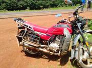 Honda 2018 Red   Motorcycles & Scooters for sale in Mombasa, Bamburi