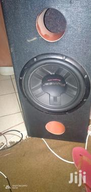 Double Breathers Subwoofer Cabinet ONLY | Audio & Music Equipment for sale in Nairobi, Imara Daima