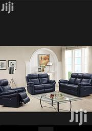 BIG OFFER; 6 Seater Modern Recliner Leather Sofa Set 2020(New Arrivals | Furniture for sale in Nairobi, Kilimani