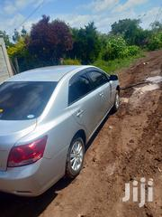 Toyota Allion 2012 Silver | Cars for sale in Kiambu, Ruiru