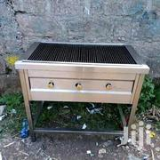 Stainless Steel Grill Using Gas | Restaurant & Catering Equipment for sale in Nairobi, Makongeni