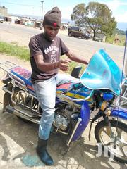 Ranger 150cc 2017 Blue | Motorcycles & Scooters for sale in Nyandarua, Karau