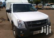 Isuzu D-MAX 2012 White | Cars for sale in Uasin Gishu, Racecourse