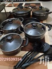 11pcs Nonstick Cookware | Kitchen & Dining for sale in Nairobi, Nairobi Central