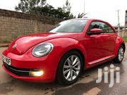 Volkswagen Beetle 2012 1.2 TSI Red | Cars for sale in Nairobi, Nairobi South