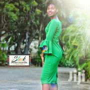 Fitting Formal Dress With African Touch | Clothing for sale in Mombasa, Bamburi