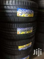 235/55/18 Accerera Tyre's Is Made In Indonesia | Vehicle Parts & Accessories for sale in Nairobi, Nairobi Central
