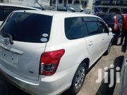 Toyota Fielder 2012 White | Cars for sale in Mombasa, Majengo