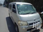 Toyota Townace 2010 Silver | Cars for sale in Nairobi, Nairobi Central