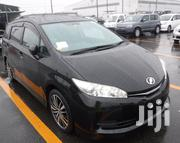 Toyota Wish 2013 Black | Cars for sale in Mombasa, Mji Wa Kale/Makadara
