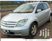 Toyota IST 2005 Silver | Cars for sale in Nairobi, Parklands/Highridge