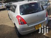 Suzuki Swift 2010 1.4 Silver | Cars for sale in Nairobi, Harambee