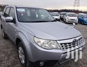Subaru Forester 2012 Silver | Cars for sale in Nairobi, Nairobi West