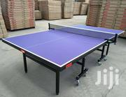 Commercial Folded Tennis Table | Sports Equipment for sale in Nairobi, Roysambu