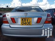 Toyota Premio 2006 Silver | Cars for sale in Nairobi, Nairobi Central