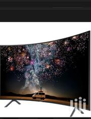 """GREAT OFFER; 73"""" Curved Smart Samsung TV 2020(New Arrivals)) 