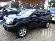 Nissan X-Trail 2002 2.0 Black | Cars for sale in Nairobi, Mugumo-Ini (Langata)