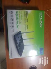 Tp-link 450mbps Wireless N Gigabit Router | Computer Accessories  for sale in Nairobi, Nairobi Central