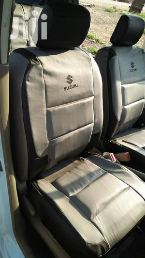 Kitale Car Seat Covers