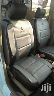 Tailor Made Car Seat Covers | Vehicle Parts & Accessories for sale in Trans-Nzoia, Kitale