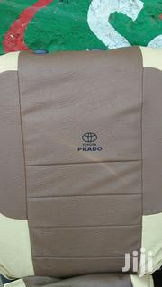Tender Car Seat Covers | Vehicle Parts & Accessories for sale in Trans-Nzoia, Kitale