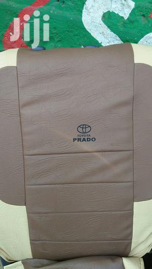 Tender Car Seat Covers