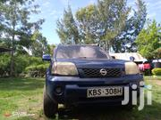 Nissan X-Trail 2005 Blue | Cars for sale in Machakos, Kangundo East