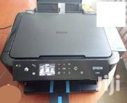 Epson L850 Multi-Function Ink Tank Photo Printer (Black) | Printers & Scanners for sale in Nairobi, Nairobi Central
