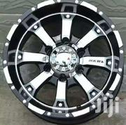 Vigo Sports Rims Size 17set | Vehicle Parts & Accessories for sale in Nairobi, Nairobi Central