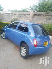 Nissan March 2007 Blue | Cars for sale in Nairobi, Woodley/Kenyatta Golf Course